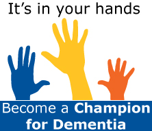 Champion-for-dementia