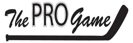 The PRO Game